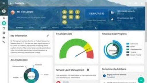 NexJ Addresses Opportunities for AI in Financial Services through Intelligent Customer Management