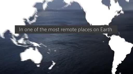 Chilean government designates the Rapa Nui Rahui Marine Protected Area.