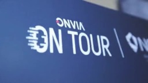The Onvia team traveled to cities across America to connect business and government. See highlights from Onvia On Tour and hear what our guests thought about the events in this brief highlight video.
