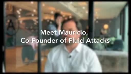 Meet the Co Founder of Fluid Attacks, Mauricio Gomez