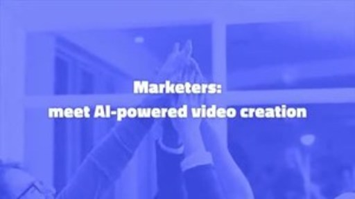 Wibbitz Puts AI-Powered Video Creation In the Hands of Brands & Agencies