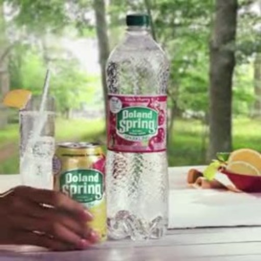 Sparkling Poland Spring® Brand Natural Spring Water is available in 12 oz. cans and 20 oz., 1 liter, and .5 liter bottles through ReadyRefresh(SM) by Nestlé® where delivery service is available, Amazon, and retailers.