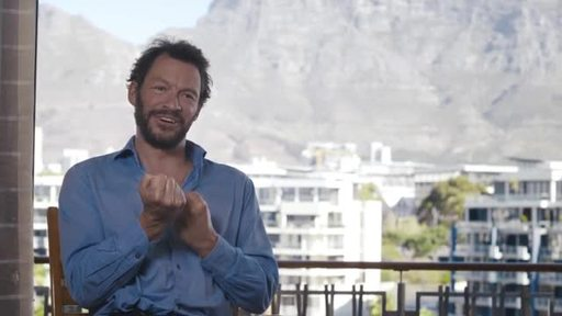 Three Jameson First Shot competition winners will write and direct a short film featuring Dominic West.