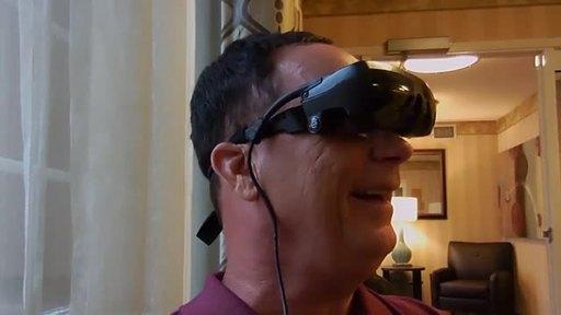 VIDÉO : La Société canadienne d'ophtalmologie (SCO) souhaite que les Canadiens voient les possibilités, à l'occasion du mois national de la santé visuelle en mai. La campagne de sensibilisation du public mettra en lumière, à travers des vidéos et des histoires, les parcours incroyables de patients dont la vie a été changée par les ophtalmologistes et encouragera les Canadens à partager leurs propres expériences de santé oculaire.