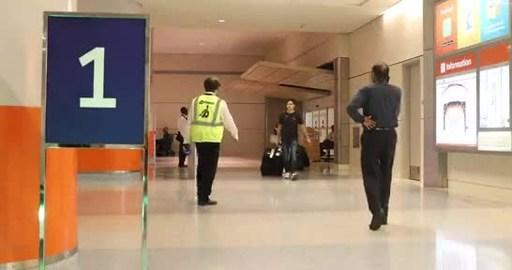 DFW Airport - FLEET