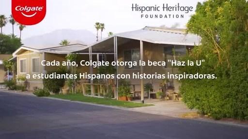 Colgate-Palmolive apoya a estudiantes hispanos en su camino a la...