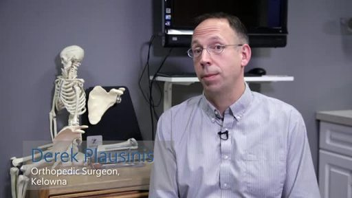 Video: Orthopaedic surgeons working to reduce wait times