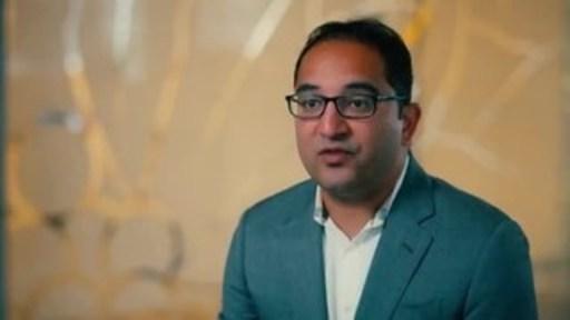 Dr Chakravarthy Vanta Neurostimulator