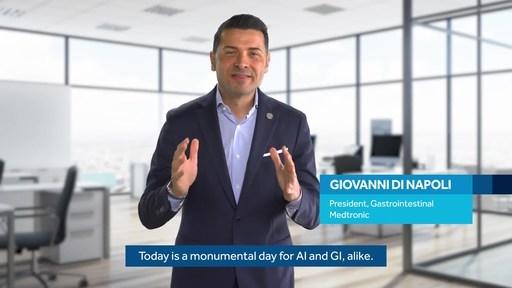 Medtronic-GI-Genius-intelligent-endoscopy-module-announcement