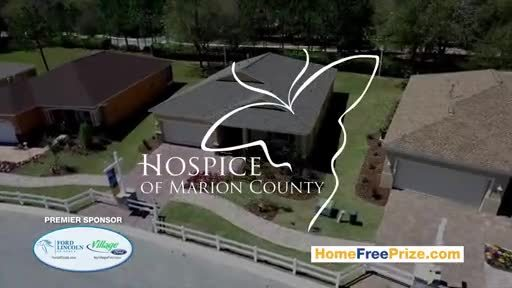 Check out the HomeFreePrize Win a New Home Sweepstakes TV Spot and see how you can win a brand new home in Central Florida valued at $220,000! Visit HomeFreePrize.com to purchase raffle entries!