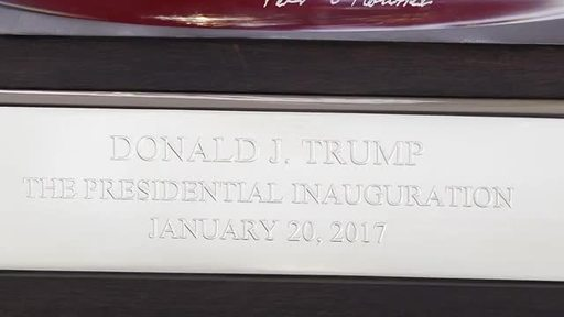 Lenox Corporation presents the making of the Official Inaugural Gifts for the President and Vice President of the United States of America on Inauguration Day January 20, 2017. One-of-a-Kind Crystal Bowls from Lenox to be the Official Inaugural Gifts from the American People.