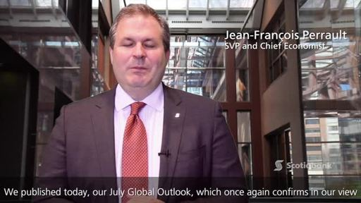Video: Scotiabank Economics Global Outlook