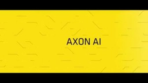Axon's vision for the future of AI in law enforcement.