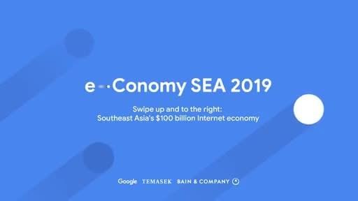 e-Conomy SEA 2019 Report