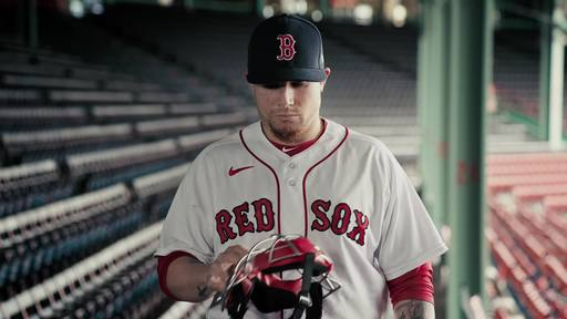 Mask Up, Red Sox Nation!