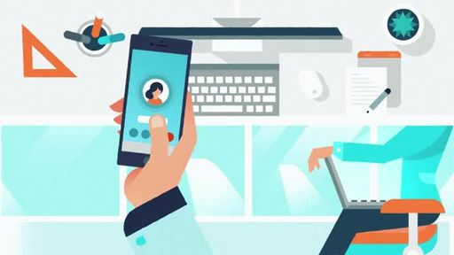 Dialpad is pioneering the new era of Work From Anywhere. By logging into the application interface, employees are immediately empowered to connect and collaborate in whatever format they prefer -- voice, video, messaging or SMS -- on any device, anywhere and at any time.