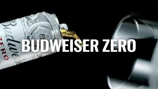 Budweiser Canada launches Budweiser Zero, a low-calorie, zero-alcohol, zero-sugar beverage to target millennial consumers driving growth in the non-alcoholic beer category