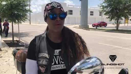 225 fearless bikers, brought together by Black Girls Ride (BGR) and Polaris, traveled more than 200,000 collective miles to New Orleans. Watch their journey.