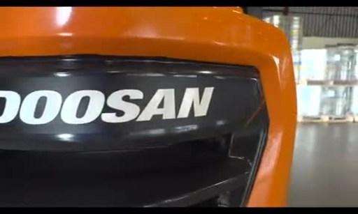The starting line-up for Doosan's new 9-Series!