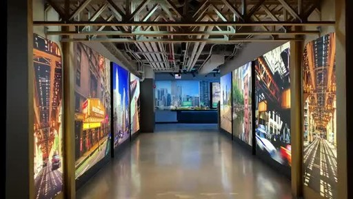 Skydeck Chicago Reopens Revealing a Fully Transformed Experience and New Interactive Museum