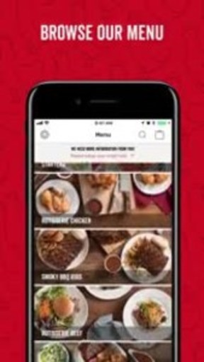 Video: Swiss Chalet is making ordering on-the-go even easier with revamped app and new advertising partnerships with mobile navigation apps Waze, The Weather Network and sports management app TeamSnap.