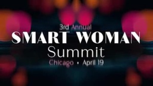 Smart Meetings Announces 3rd Annual Smart Woman Summit