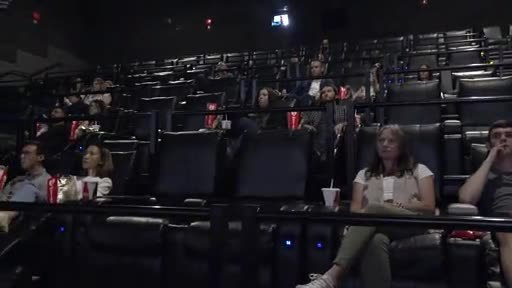 To comply with Ontario's COVID-19 Guidance: Movie Theatres, available seating will permit physical distancing to a maximum of 50 people per auditorium