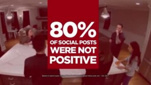 DIGIORNO Goes Head-To-Head With Delivery In New Social Experiment