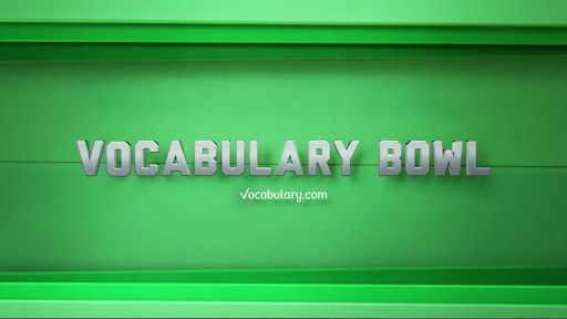 Vocabulary.com Announces the 7th Annual Vocabulary Bowl