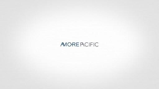 Amorepacific Exhibits Innovation Award Honorees at CES 2021...