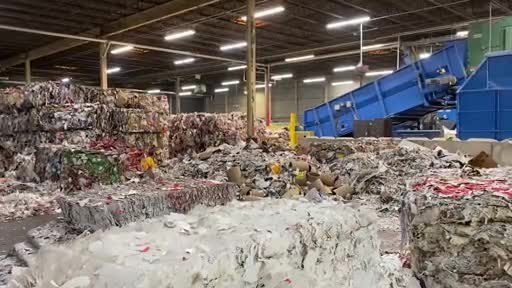 Two Georgia-Pacific Recycled Paper Mills Open Opportunities for Paper Cup Recycling