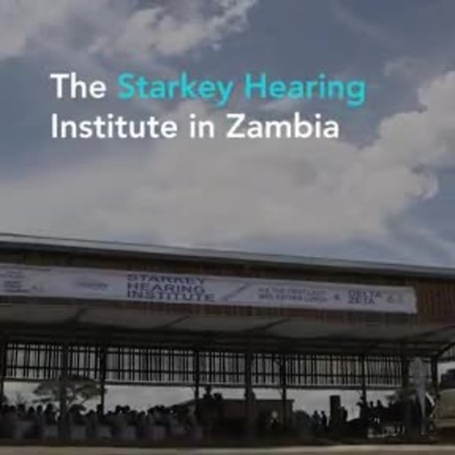 Starkey Hearing Foundation is celebrating the graduation of 11 hearing healthcare professionals from the Starkey Hearing Institute in Lusaka, Zambia. The graduates will help address the dire shortage of hearing healthcare professionals in the developing world.
