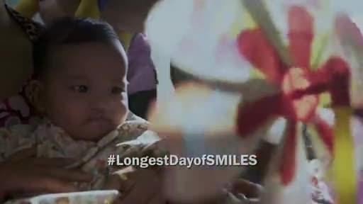 Spread SMILES this Longest Day of SMILES