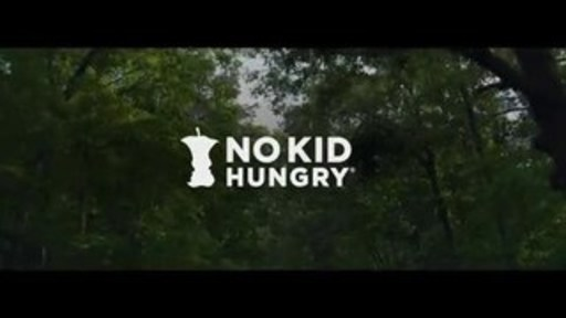 Anti-Hunger Campaign No Kid Hungry Releases Micro-Documentary...