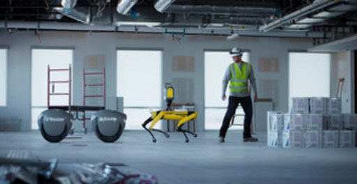 Piaggio Fast Forward and Trimble Announce Proof-of Concept Collaboration to Utilize Proprietary Smart Following Technology