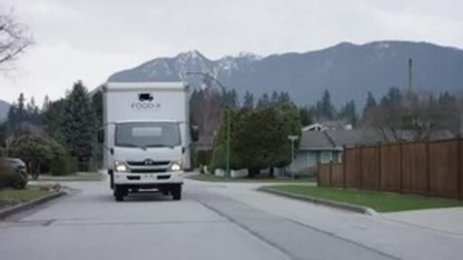 Walmart Canada collaborates with Food-X to bring sustainable grocery delivery to Vancouver-area customers