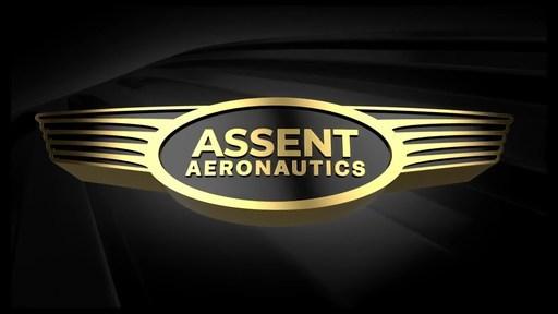 Assent Aeronautics Launches Broadcast Pilot Program Partnership with AWE Network