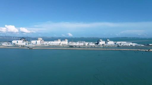 世界首座华龙一号反应堆投入商业运行