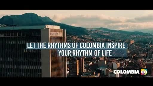 Colombia Invites Music Lovers to Feel Its Uplifting Rhythm on World Music Day on Sunday, 21st June, 2020