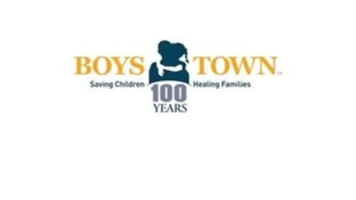 CenturyLink Boys Town