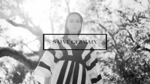Descubre el mundo de Saint Germain