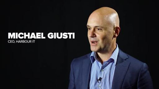 Partner Video: Growing Our Business With Pure Storage
