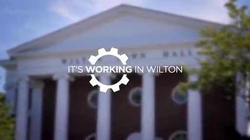 """The Wilton Economic Development Commission invites you to explore Wilton as your next corporate home. Hear why companies like ASML, Dorel Sports (Cycling Sports Group/Cannondale Bicycles), and TAUCK think that """"It's Working in Wilton."""" For more information, contact the Wilton EDC at edc@wiltonct.org or visit our website: www.wiltonedc.org"""