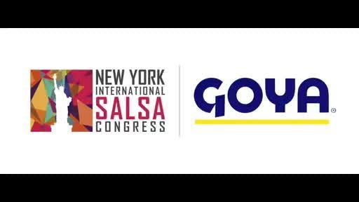 Goya Food, patrocinador oficial de la edición 2017 del Congreso Internacional de la Salsa en Nueva York