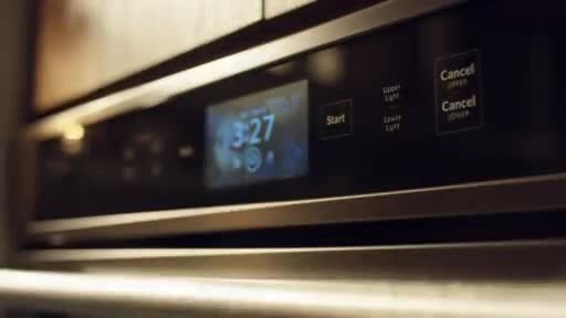 Offering oven-powered grill, baking stone and steamer attachments, the Smart Oven+ expands the creative horizons of a wall oven to include true indoor grilling, faster baking stone preheating and the ability to steam a meal for four all at once.