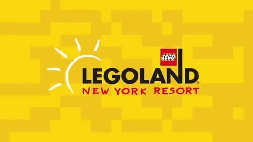 LEGOLAND® New York Resort is in High Gear and on Track for Opening