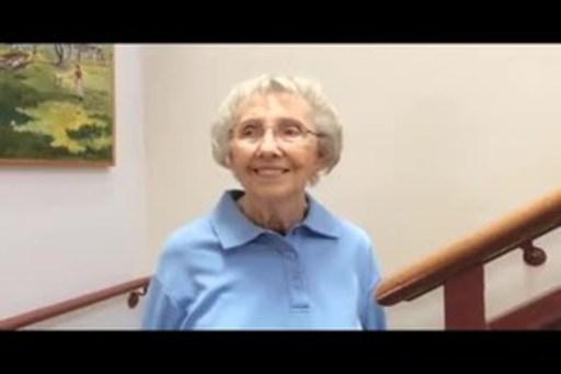 Brookdale Senior Living Hosts Inaugural