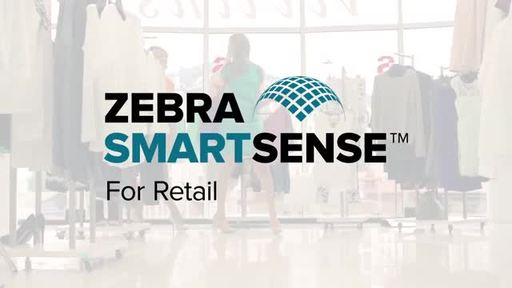 Zebra SmartSense(TM) for Retail Helps Retailers Execute Successful Omnichannel Fulfillment Strategies