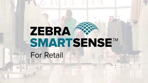 Zebra SmartSense(TM) for Retail Helps Retailers Execute Successful Omnichannel Fulfillment Strategies