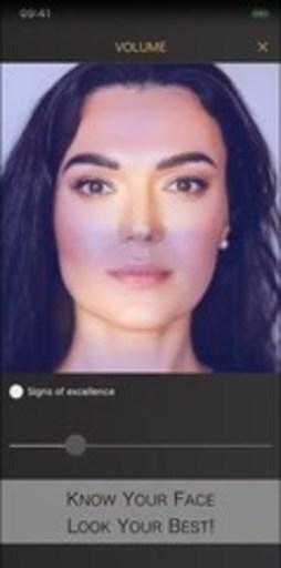 Portrait AI Face Journal in 30 Seconds